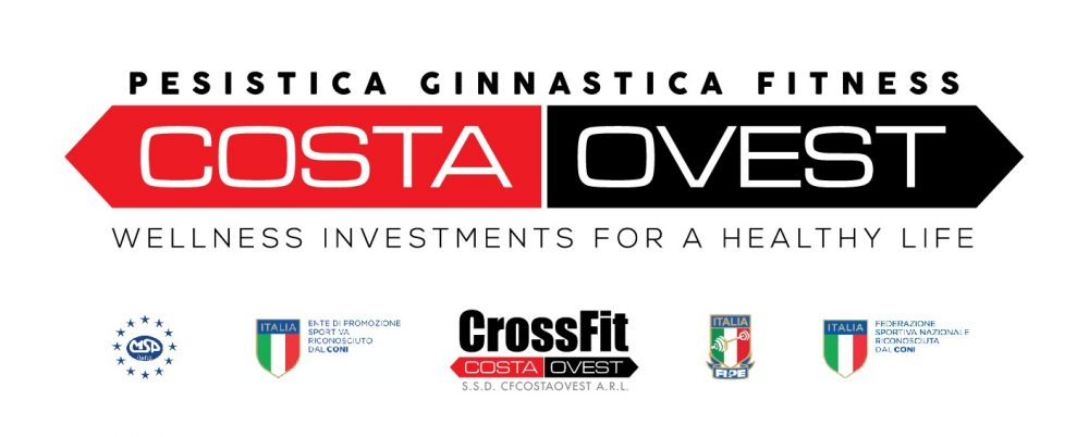 CrossFit CostaOvest